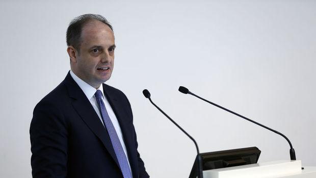 Merkez Bankası Başkanı Çetinkaya soruları yanıtladı