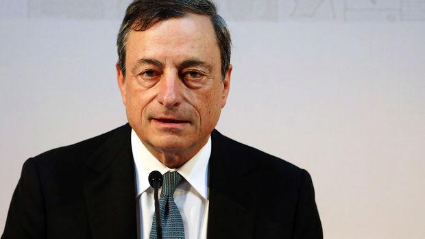 Draghi finansal entegrasyon uyarısı yaptı
