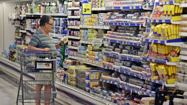 ABD'de tüketici güveni Ocak'ta geriledi