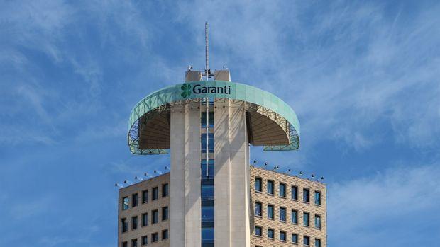 Garanti Bankası'ndan 5,1 milyar liralık net kâr