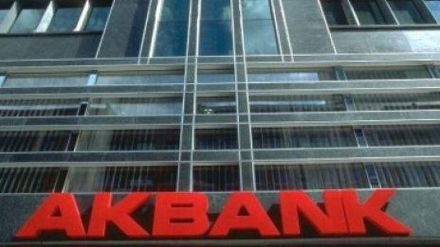 Akbank'ın 2016 yılı konsolide net karı 4,85 milyar TL oldu