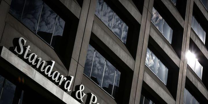 S&P 4 Türk bankasının kredi görünümünü düşürdü