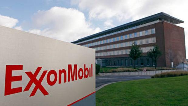 ExxonMobil'in 4. çeyrek bilançosu açıklandı