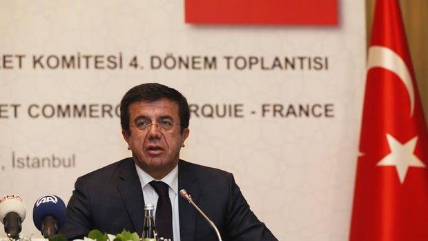 Zeybekci: Türkiye fırsatlar ülkesi