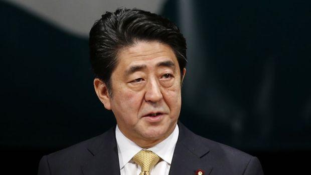 Abe ABD istihdamı ve altyapısına odaklanacak