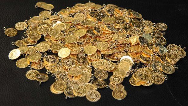 Altının gramı 147 liranın altında