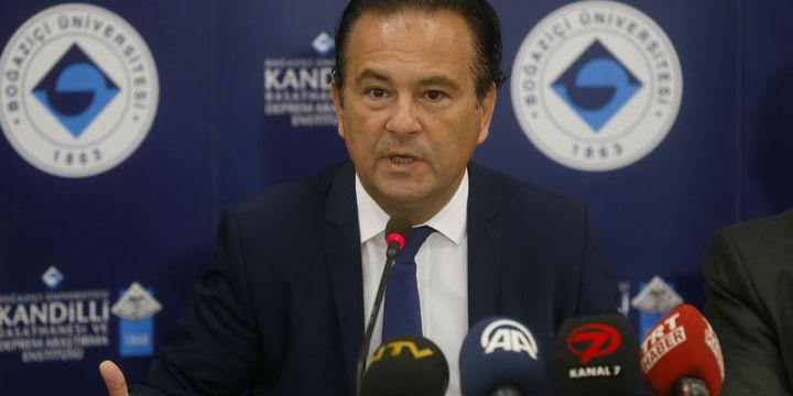 """""""Bir sonraki büyük deprem Marmara Denizi içinde olacak"""""""