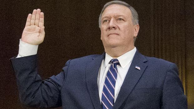 CIA başkanı Türkiye'ye geliyor