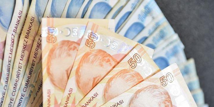 Bankaların faiz gelirleri 195 milyar liraya ulaştı