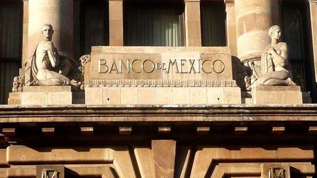 Meksika Merkez Bankası gecelik faiz oranını yükseltti
