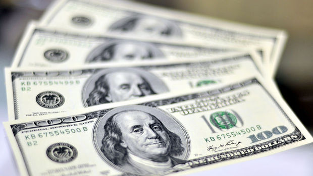 """Dolar """"Trump"""" beklentileri ile yükseldi"""
