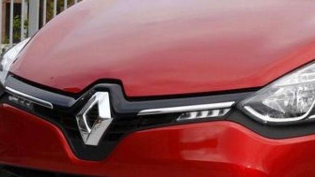 Renault'nun karı 2016'da yüzde 38 arttı