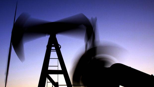 Küresel petrol arzı Ocak'ta geriledi