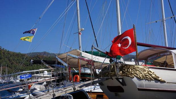 Arslan: Türk bayrağına geçmeyen teknelere zorluk getireceğiz