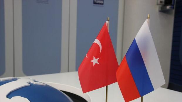 Rusya, Türkiye ile işbirliğini arttırıyor