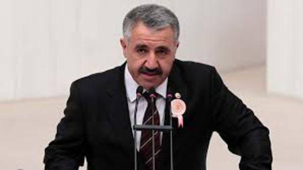 Arslan: 3 Katlı Büyük İstanbul Tüneli teklifleri alacağız