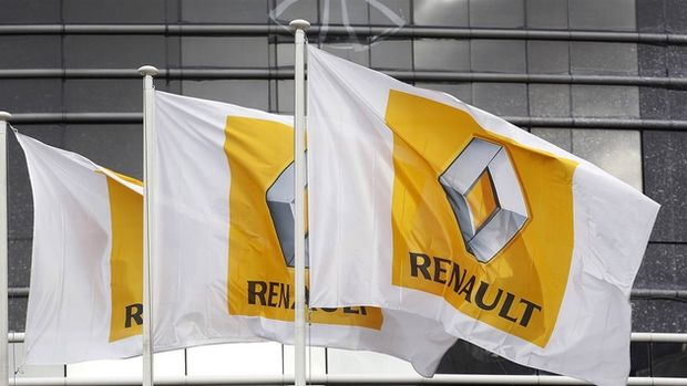 Renault Grubu'nun 2016 cirosu 51,2 milyar euro