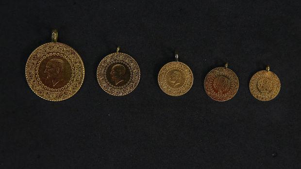 Altın fiyatlarının yükselmesiyle vatandaş çeyrek grama yöneldi