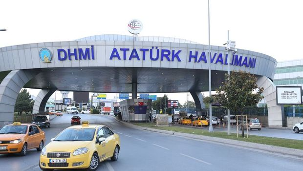 DHMİ/Ocak: Atatürk Havalimanı tamamen kapanmayacak