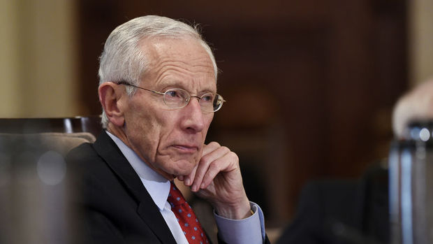 Fed/Fischer: Fed