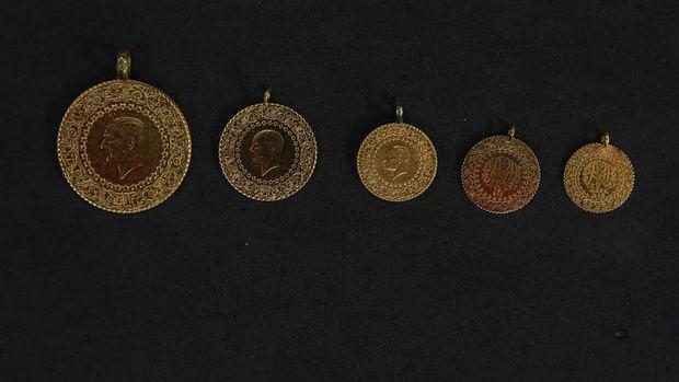 Altının gramı 146 liradan işlem görüyor