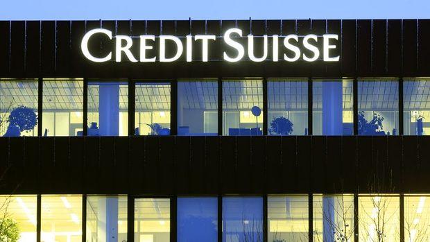 Credit Suisse Türkiye tahvillerinde olumlu görüşe sahip