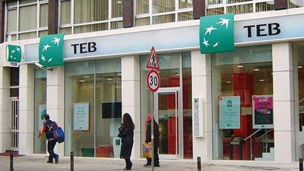 TEB, SGK ile promosyon anlaşması imzaladı