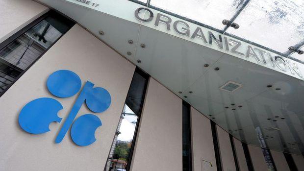 OPEC üretimi Ocak'ta hedeflenenden daha fazla kıstı