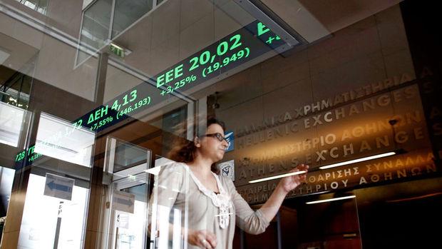 AB'den iyimser Yunan ekonomisi tahmini