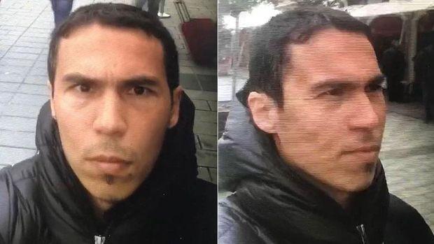 Reina katliamcısı Abdulkadir Masharipov idamını istedi