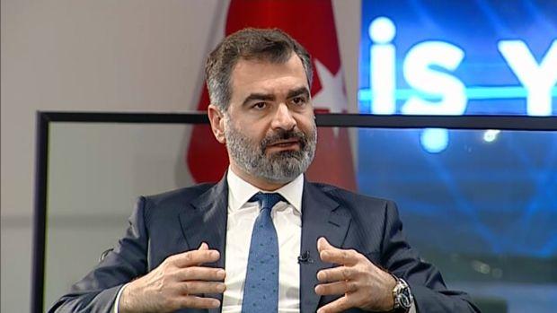 Türkiye Varlık Fonu GM Bostan: Genel anlamda girişimi çok olumlu buluyorlar