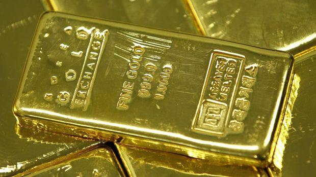 Altın azalan güvenli liman alımlarının baskısı altında