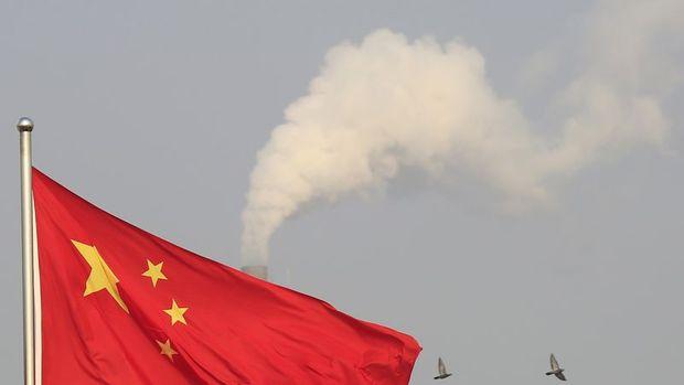 Çin'de ÜFE Ocak'ta 6 yılın en güçlü artışını gerçekleştirdi