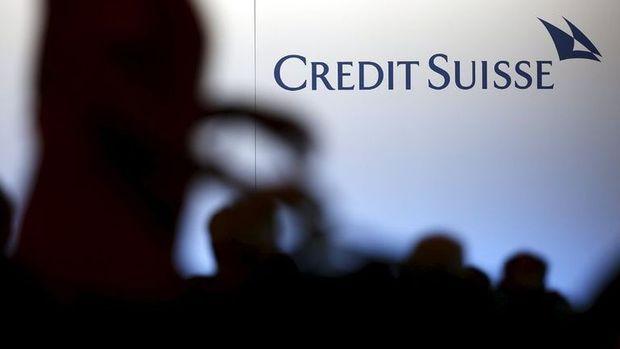 Credit Suisse 4. çeyrekte 2.3 milyar frank zarar açıkladı