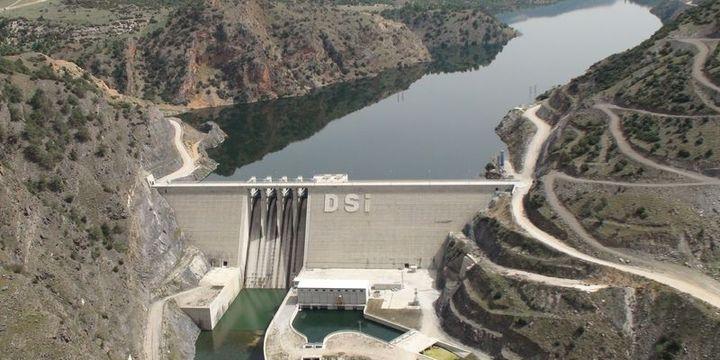 Barajların yüzde 40