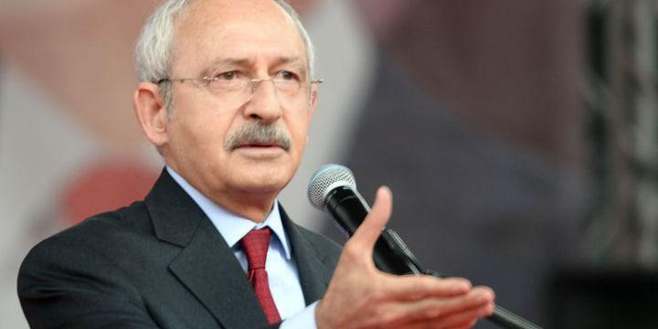 Kılıçdaroğlu: Anayasa Mahkemesi