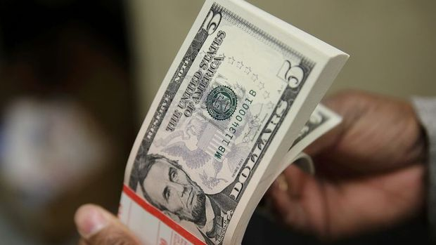 Dolar/TL Yellen sonrası yeniden yükselişte