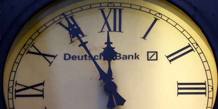 Deutsche Bank: Türk lirası dünyada en ucuz paralardan biri