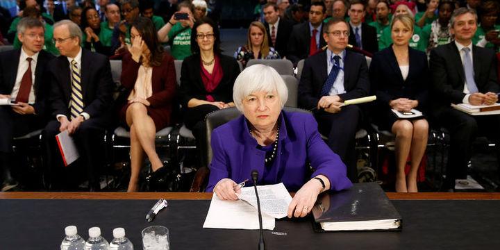 Gelişen ülke borsaları Yellen ile yükseldi