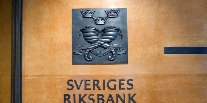 İsveç MB faiz değişikliğine gitmedi