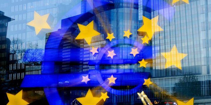 Euro Bölgesi 28,1 milyar euro dış ticaret fazlası verdi