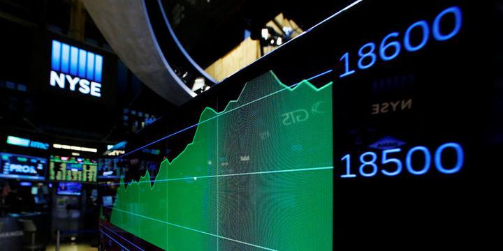 S&P 500 Endeksi