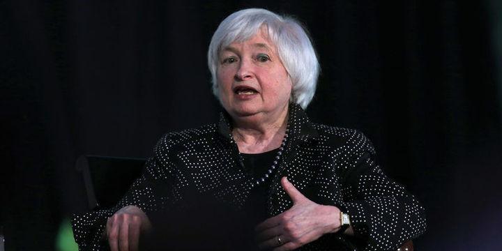 Fed/Yellen: ABD ekonomisi Fed