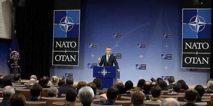 Stoltenberg: 22 müttefik savunma bütçelerini artırdı