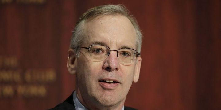 Fed/Dudley: Faizin önümüzdeki aylarda kademeli artırılmasını bekliyorum