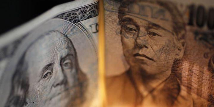 AMP Capital dolar/yen