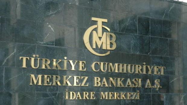 TCMB net uluslararası rezervleri geçen hafta 36.2 milyar $ oldu