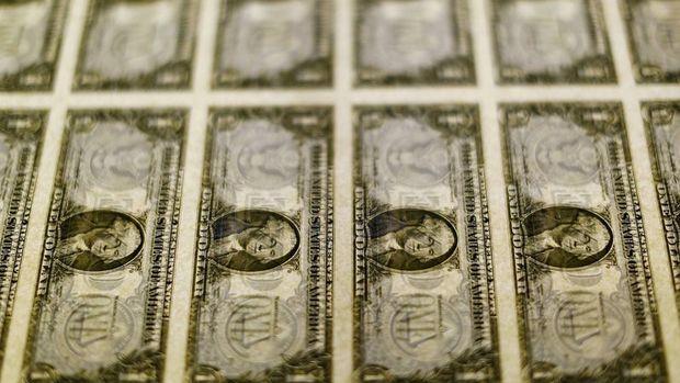 Türkiye'de yerleşiklerin döviz mevduatı 1.49 milyar dolar arttı