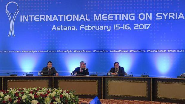 Türkiye, Rusya ve İran ateşkes için komisyon kuracak