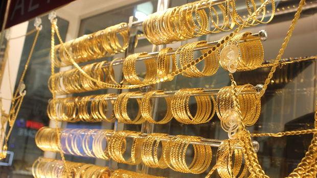 Kapalıçarşı'da altın fiyatları - 17.02.17
